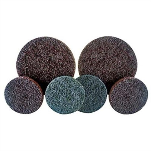 Abrasives Parts and Accessories