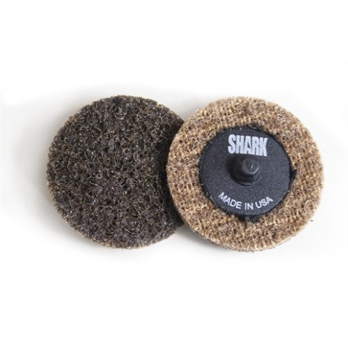 "2"" Coarse Surface Conditioning  Discs. 100 Pk"