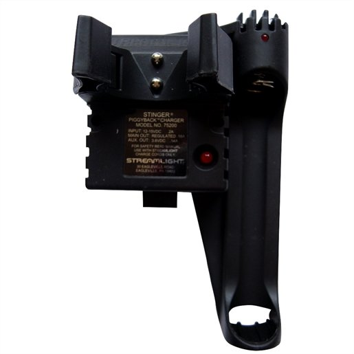 STINGER PIGGYBACK STEADY CHARGER NO BATTERY