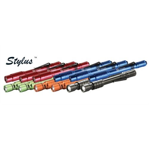 Stylus Pro USB Color Display