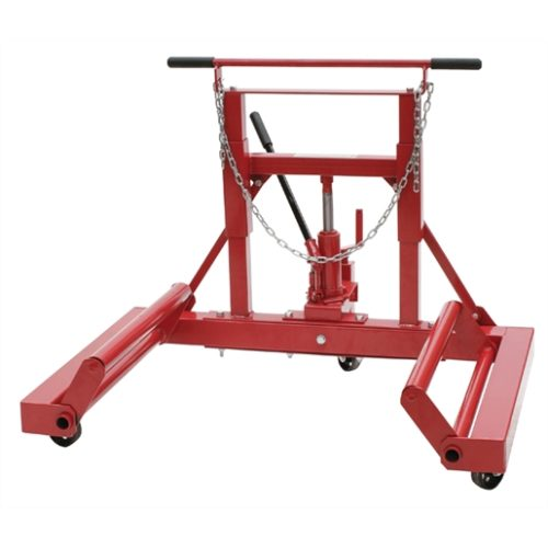 1500 lb. Capacity Hydraulic Wheel Dol