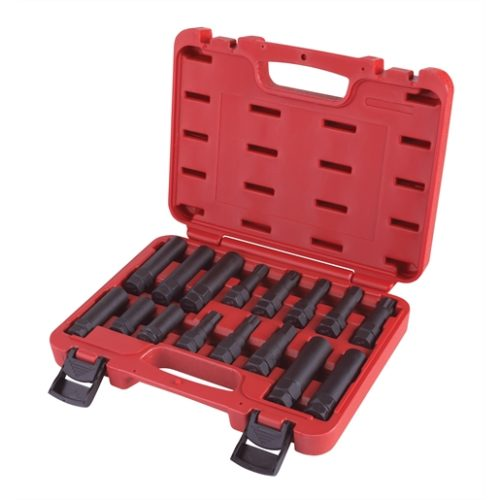 16-Piece Master Wheel Lock Key Set