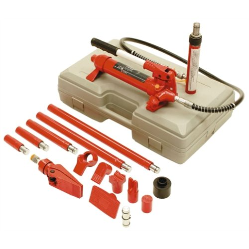 4 Ton Capacity Port-A-Jack Kit