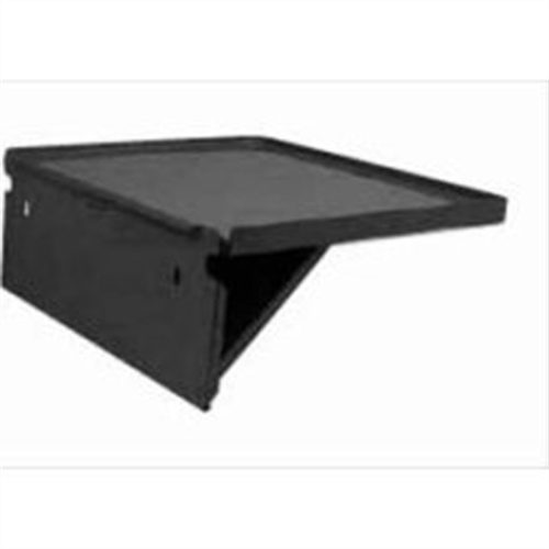 SIDE WORK BENCH BLACK