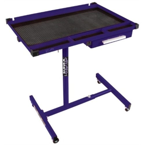 Deluxe Work Table - Betty