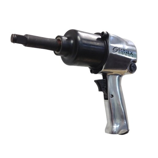 1/2 in. Premium Impact Wrench w/ 2 in