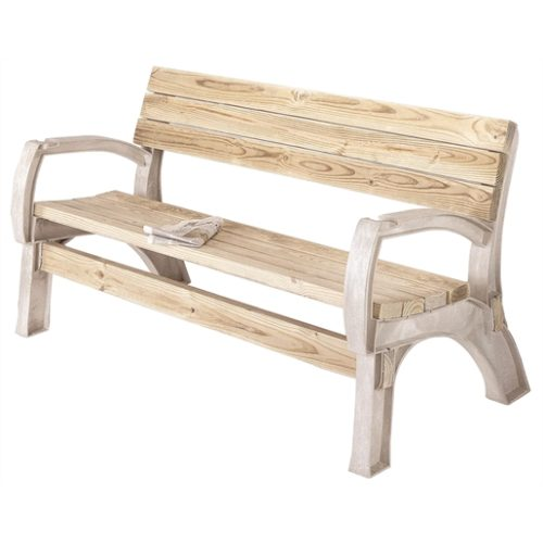 ANY SIZE CHAIR BENCH KIT
