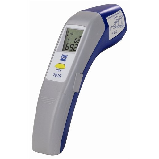 INFRARED THERMOMETER PRO 10:1