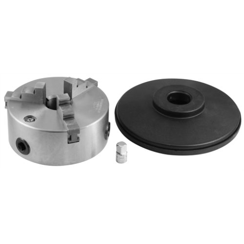 Wheel Balancer Chuck Adapter (40mm Shaft)