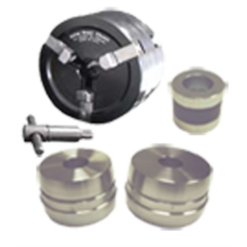 Adapters - Adapter Sets - Centering Cones - Spacers