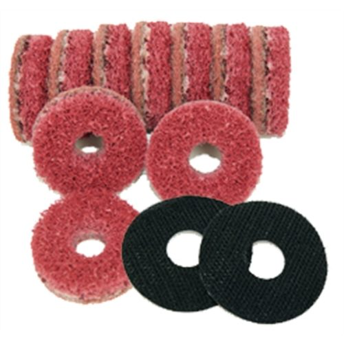 """2"""" Replacement Pads for TMRMI982 Hub Cleaning Kit"""