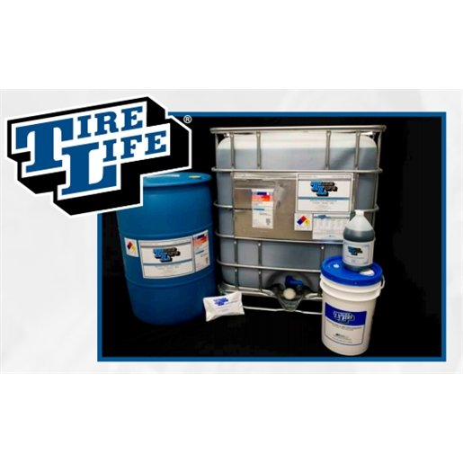 Tire Life All Weather 275GAL Tote