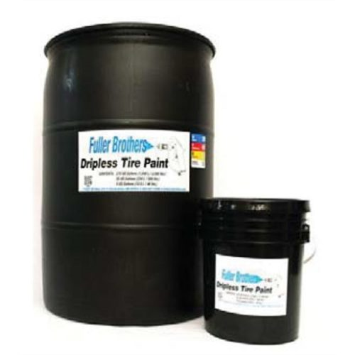 Tire Paint Plus 55 GAL