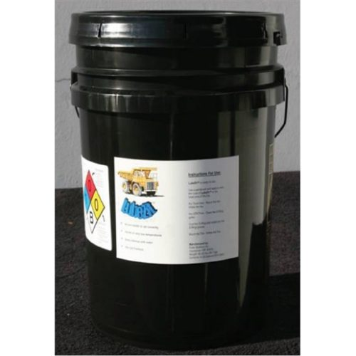 Lube-ZIT Mounting Lube 5GAL