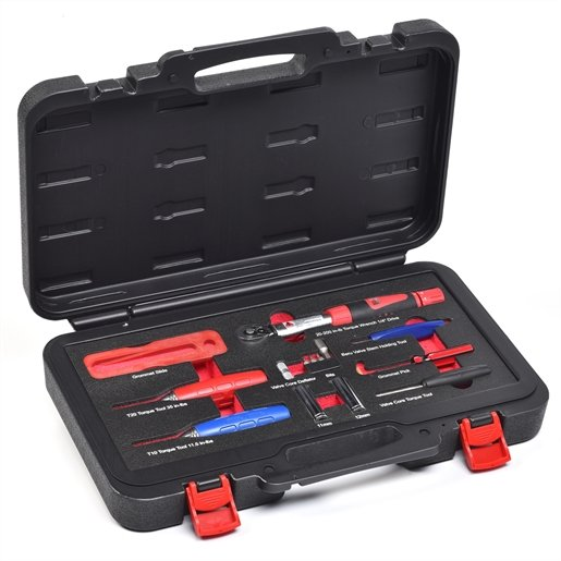 Deluxe TPMS Tool Kit