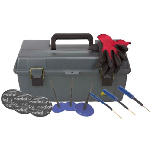 Professional Introductory Tire Repair Kit