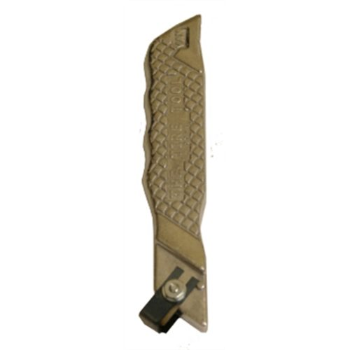 D.O.T. Tire Serial Number Removal Tools Blades