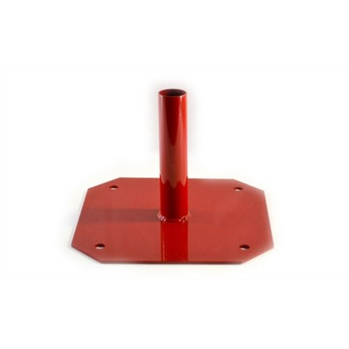 Rim Clamp Tire Spreader Adapter Base