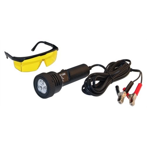 LED Leakdetection LIGHT 12 V