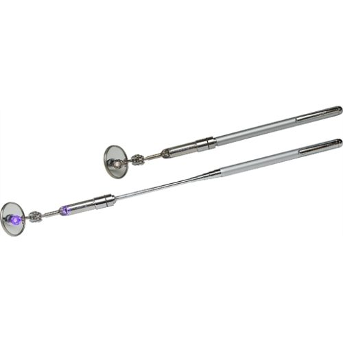 Telescopic True UV light