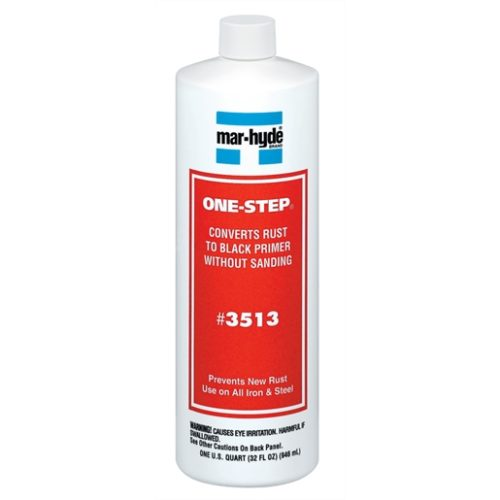 RUST PRIMER SEALER QUART