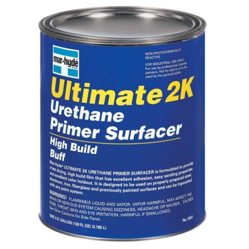 ULTIMATE 2K HIGH BUILD PRIMER GALLON