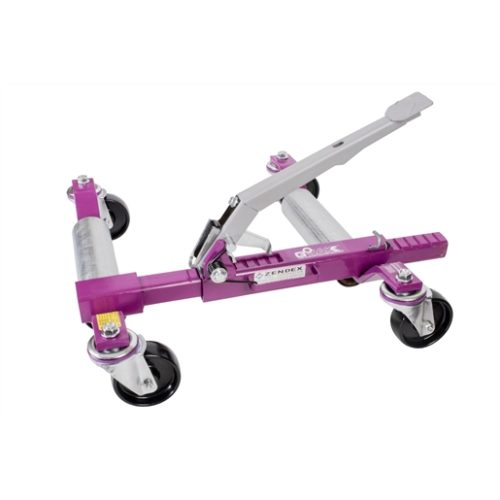 GoJak Model 5211 (single) Jack/Dolly