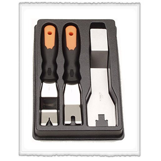UPHOLSTERY TOOL SET 3PC