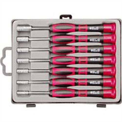 MINIATURE NUT DRIVER SET ( METRIC)