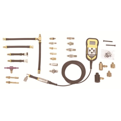 Digital Fuel Injection Grand Master Kit