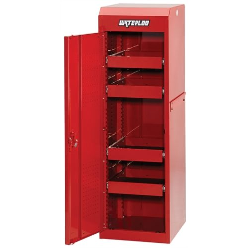 Lockers and Side Boxes