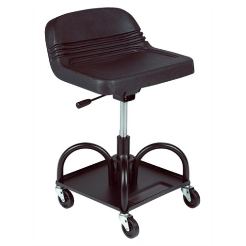 "Tall Adjustable Creeper Seat  22""-27"""