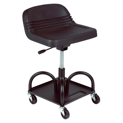 "Adjustable Creeper Seat  17""-22"""