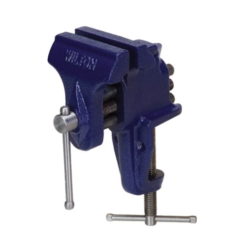 "3"" CLAMP ON VISE"