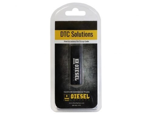 DTC Solutions - Repair solution